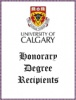 Honorary Degree Recipients Digital Collection