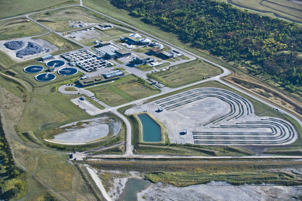 Advancing Canadian Wastewater Assets (ACWA)