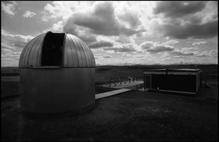 Rothney Observatory