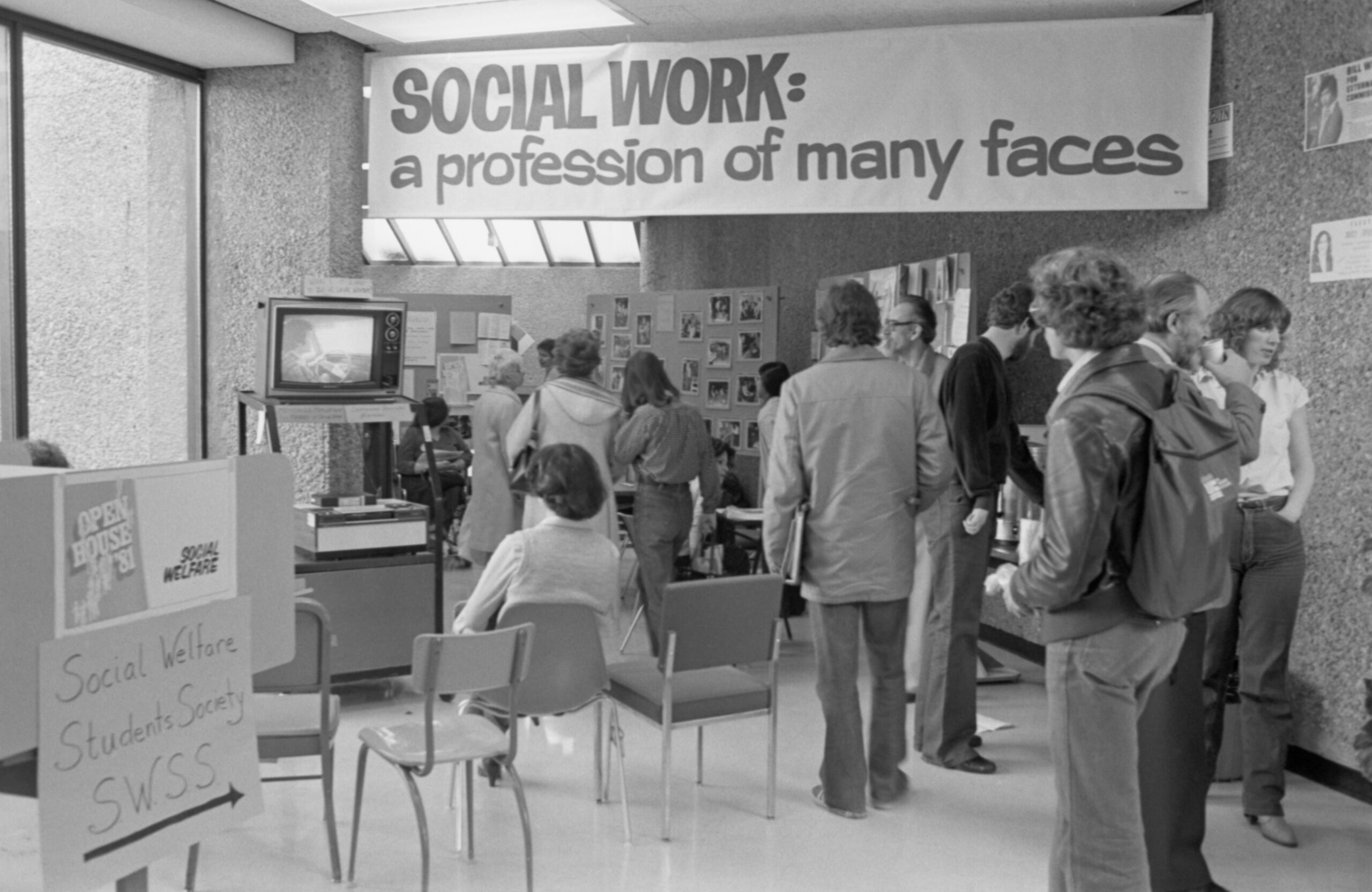 Social Work and Welfare Collection