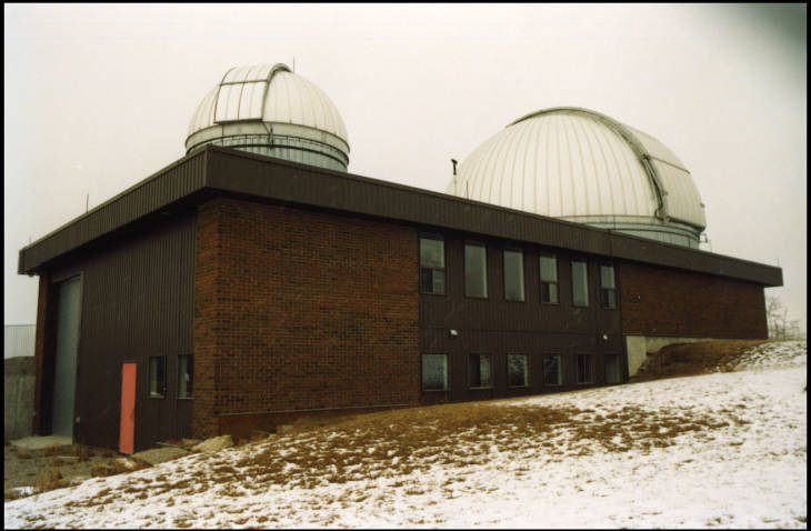 Rothney Astrophysical Observatory (RAO)