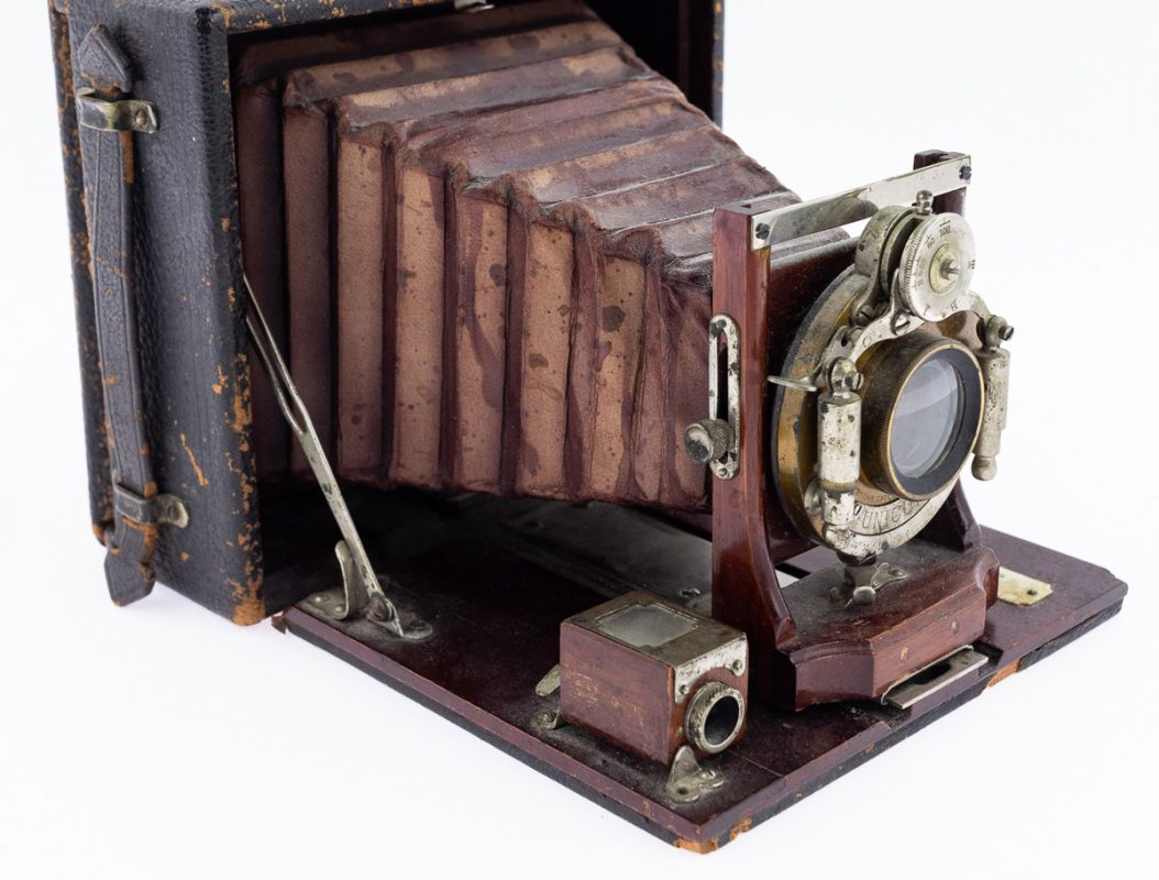 Early Cameras