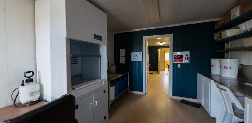 KLRS Steele Lab